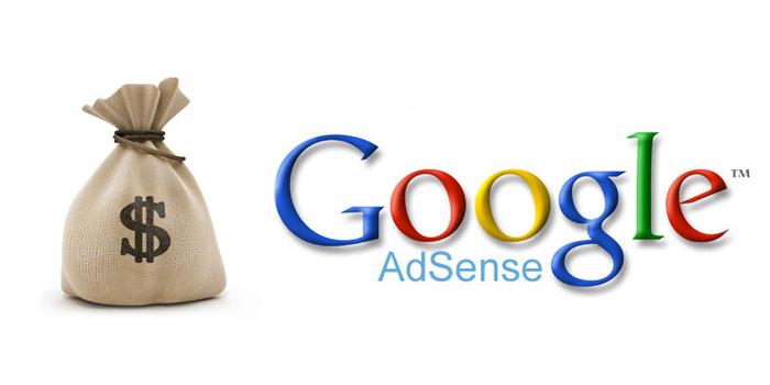 Kết quả hình ảnh cho google adsense