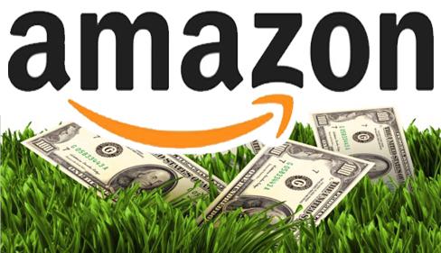 bán hàng trên Amazon