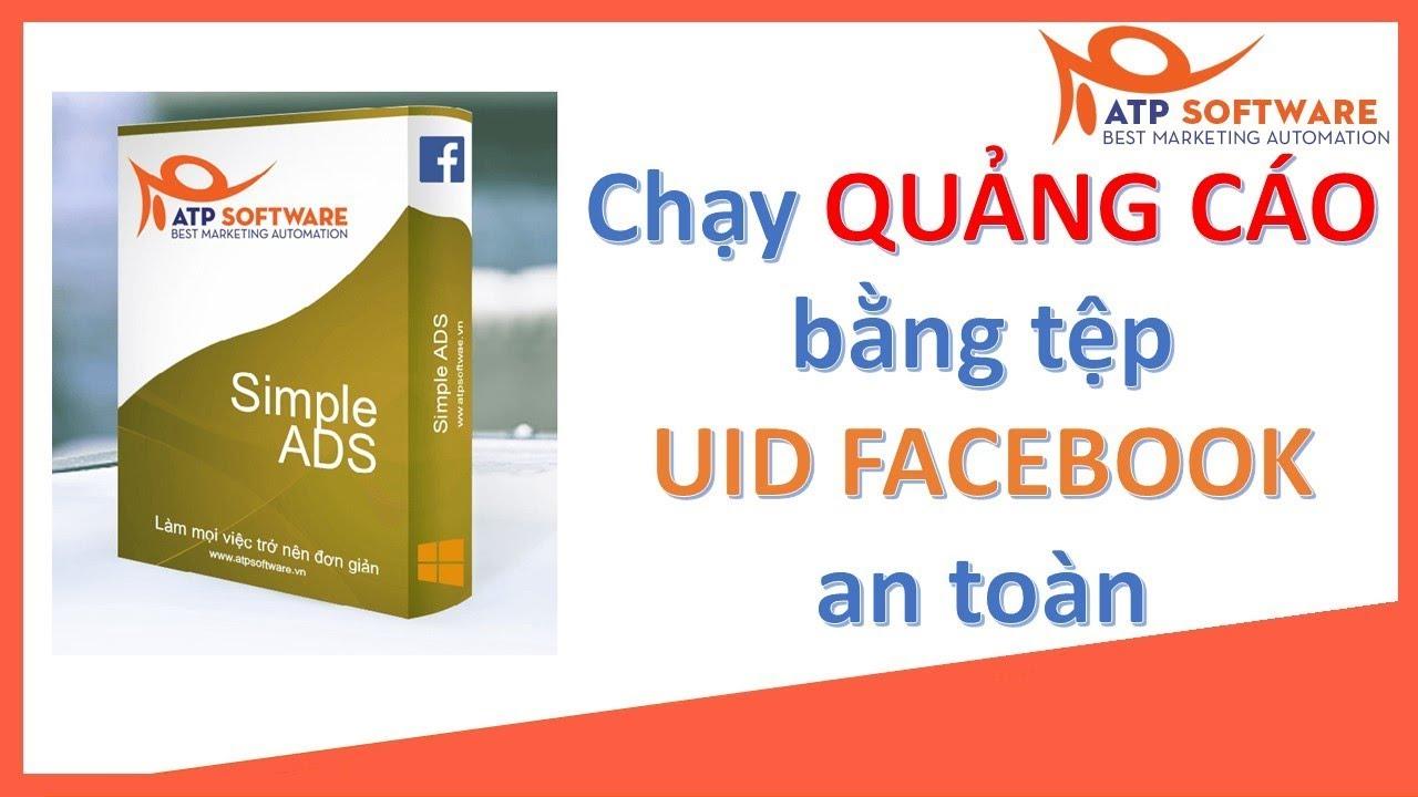 Kết quả hình ảnh cho Phần mềm hỗ trợ quảng cáo Facebook – Simple Ads