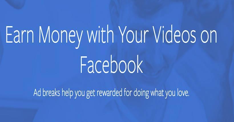 Ad Break là gì? Hướng dẫn kiếm tiền trên Facebook từ Ad Break