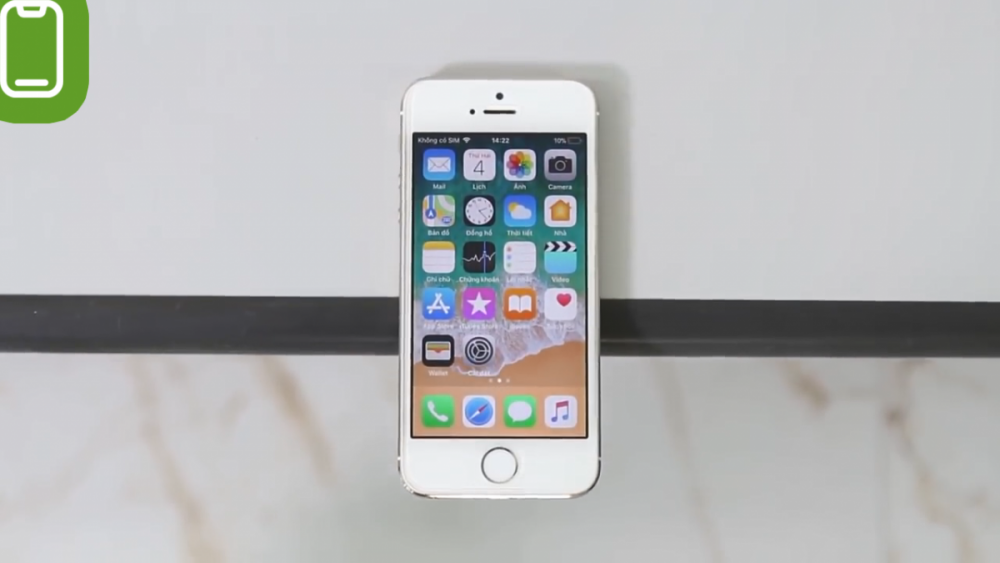 Danh Gia Chi Tiet Iphone 5s 3