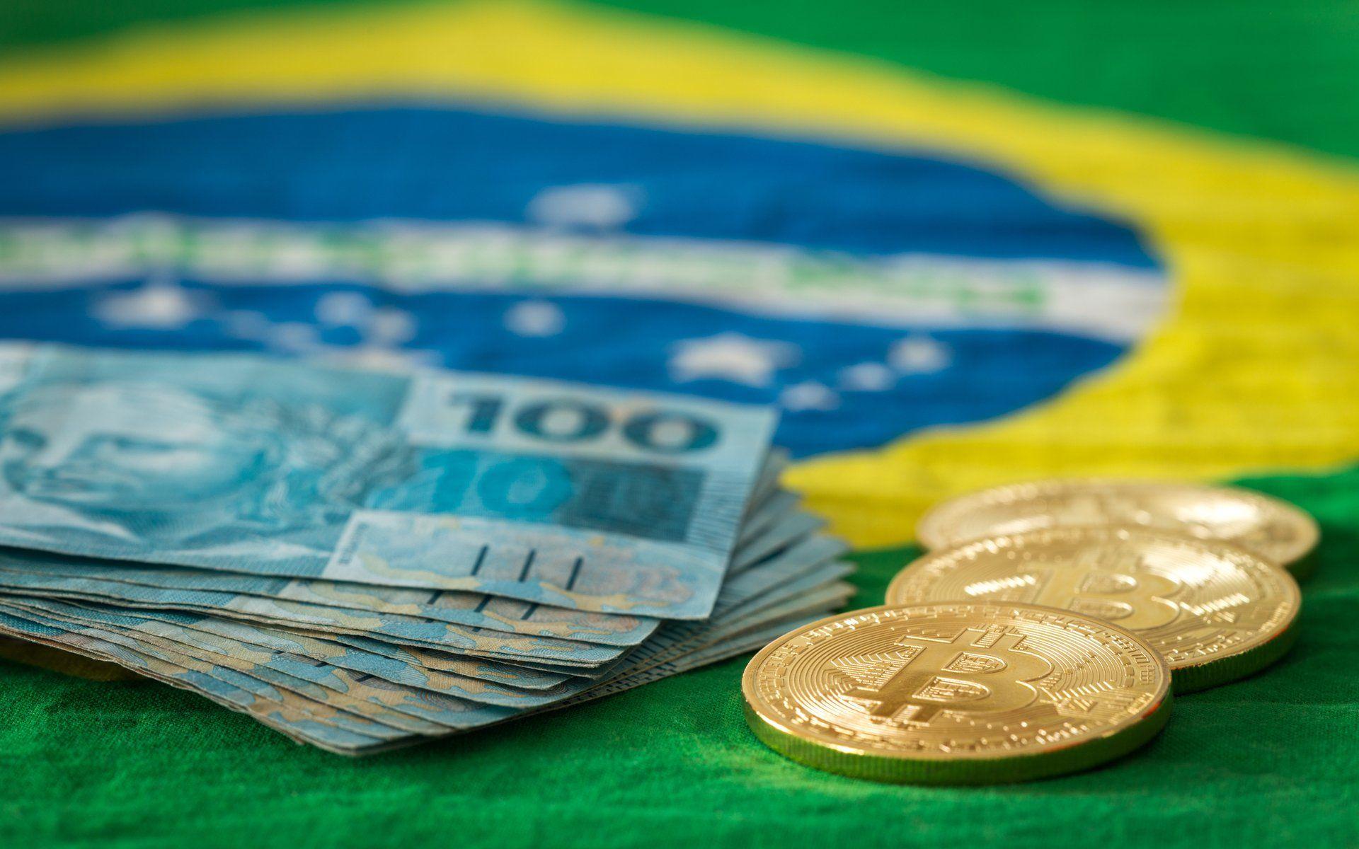 Công ty môi giới chứng khoán lớn nhất Brazil thiết lập sàn giao ...