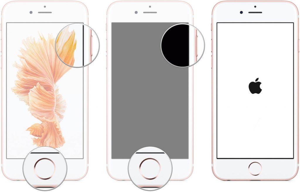 Khắc phục Iphone bị nóng