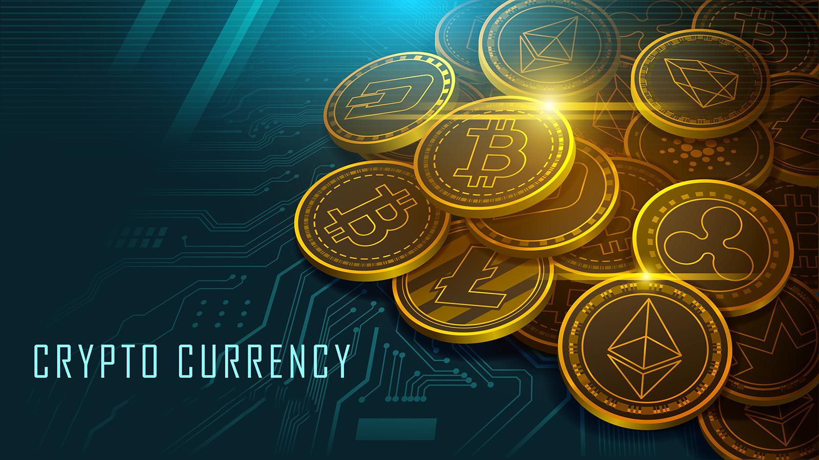 Top 5 đồng crypto có thể đáng để hold năm 2019