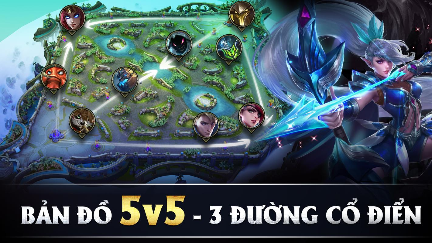 Mobile Legends: Bang Bang VNG for Android - APK Download