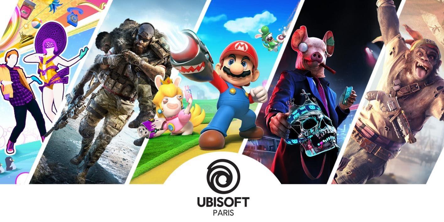 Ubisoft công bố Digital Experience để thay thế cho E3 2020 - Game ...
