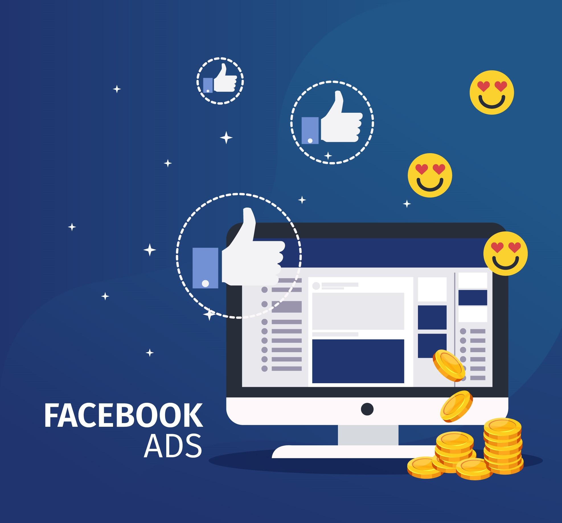 Chạy Facebook Ads Cần Lưu Ý Những Yếu Tố Nào?