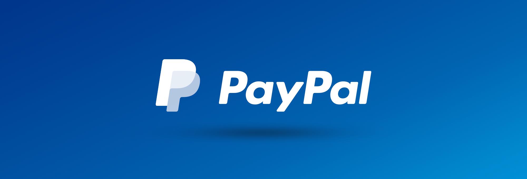 Thiết lập tài khoản paypal để giao dịch dễ hơn