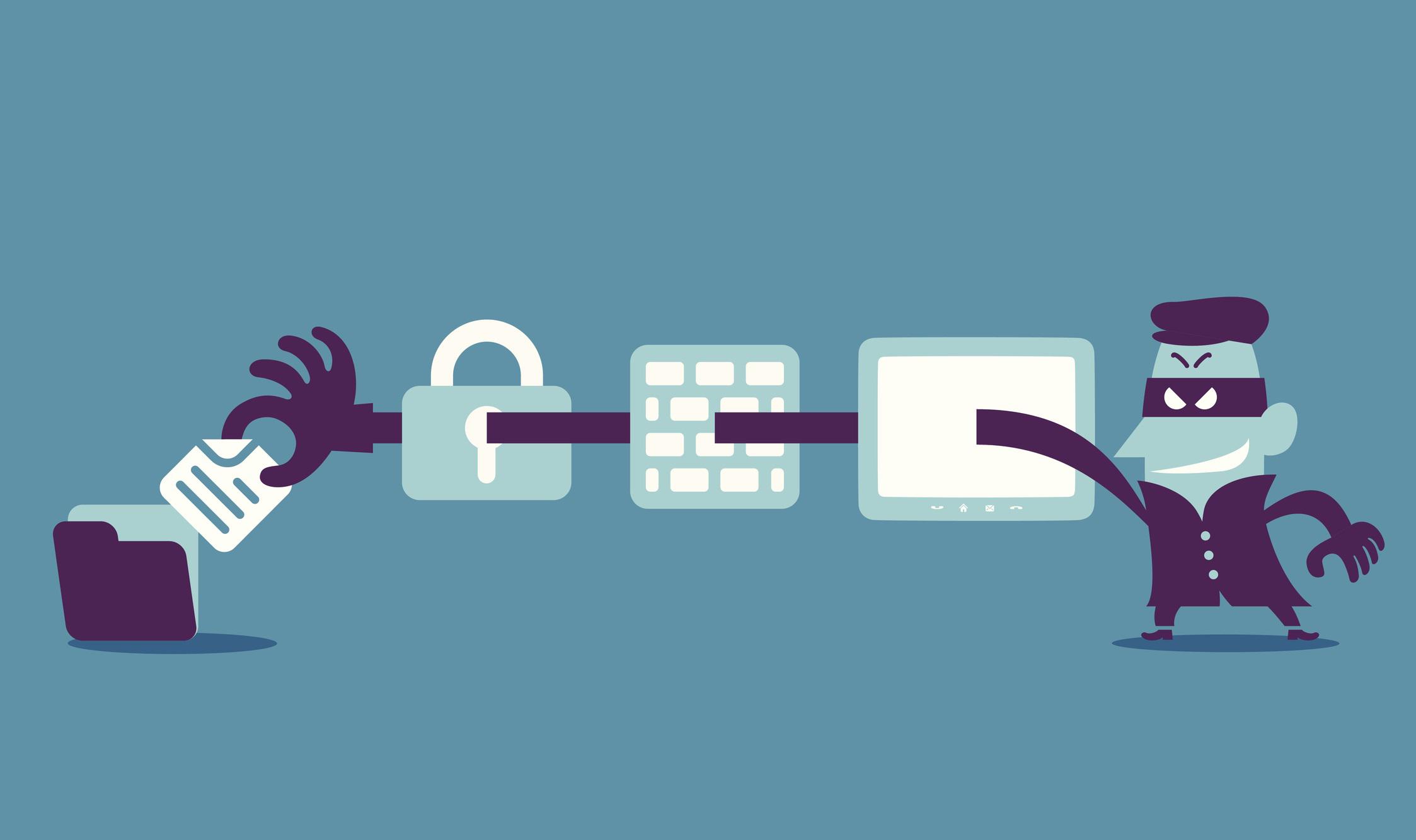 Thủ thuật bảo mật coin thông tin khách hàng