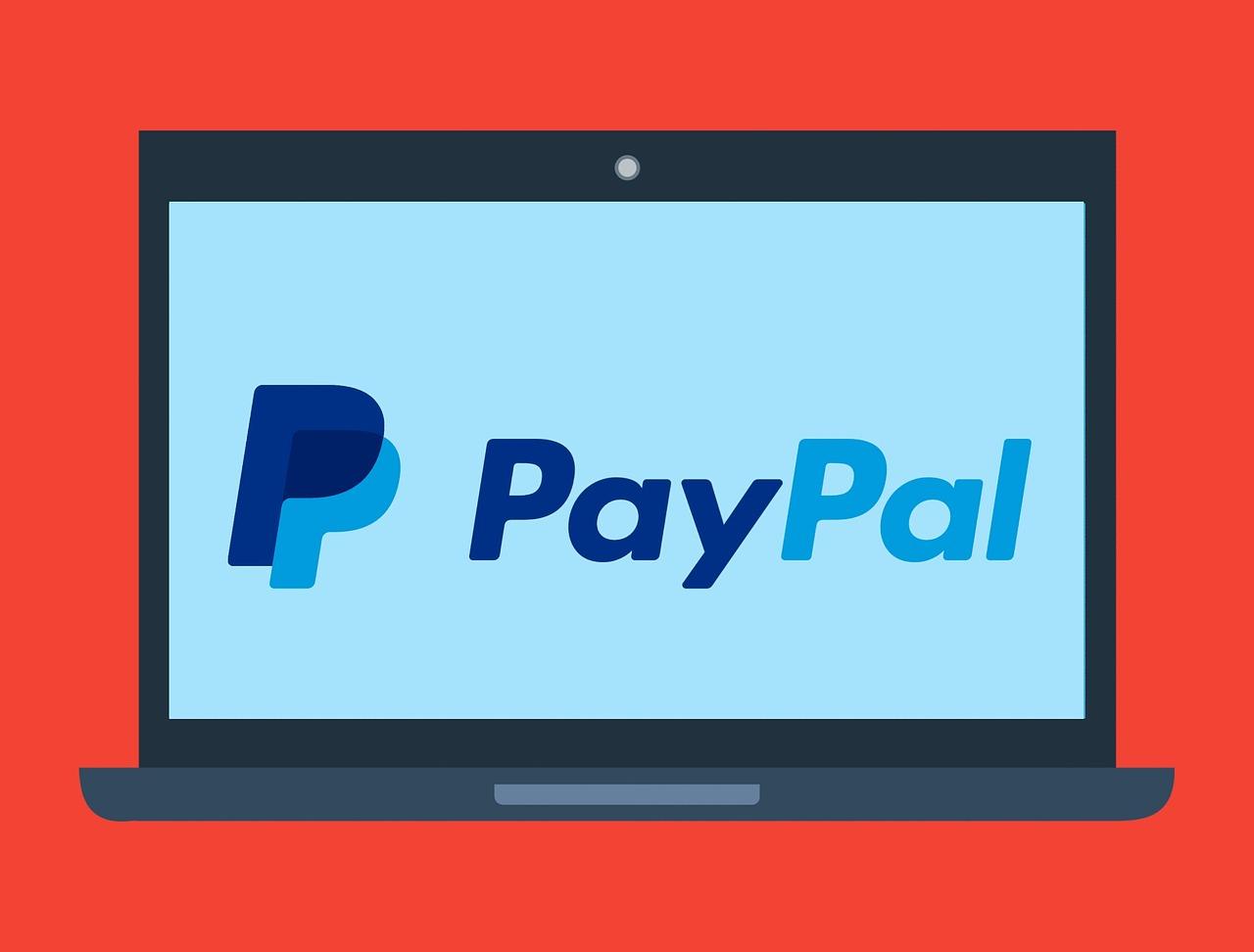 PayPal Tài Trợ Cho Nghiên Cứu Về Mua Bán Vũ Khí Bất Hợp Pháp