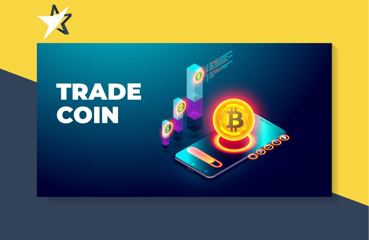 Kiến thức trade coin Giới thiệu về trade coin cho người mới