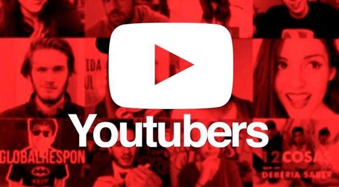 Youtuber là nghề gì