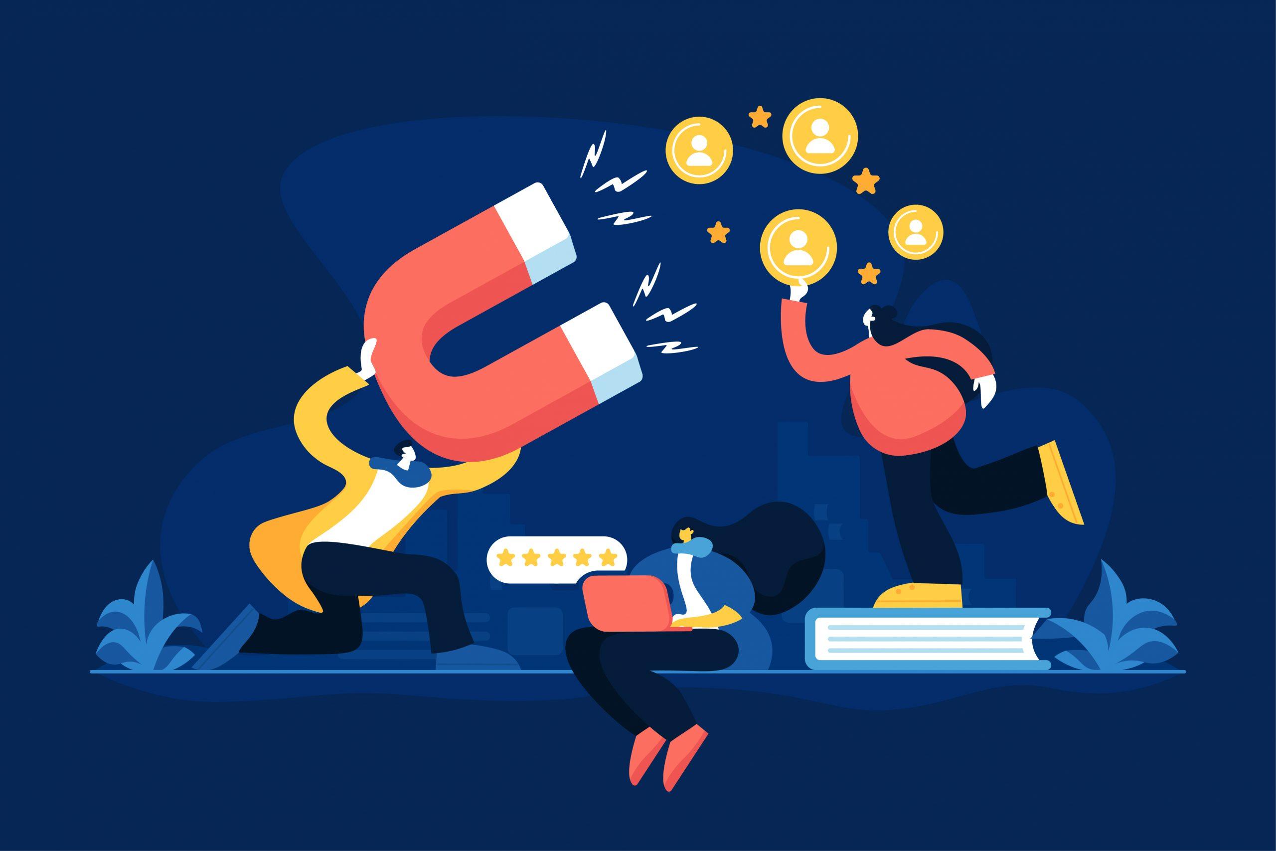 Tăng tỷ lệ giữ chân khách hàng (Customer Retention Rate) thế nào? |  Tomorrow Marketers