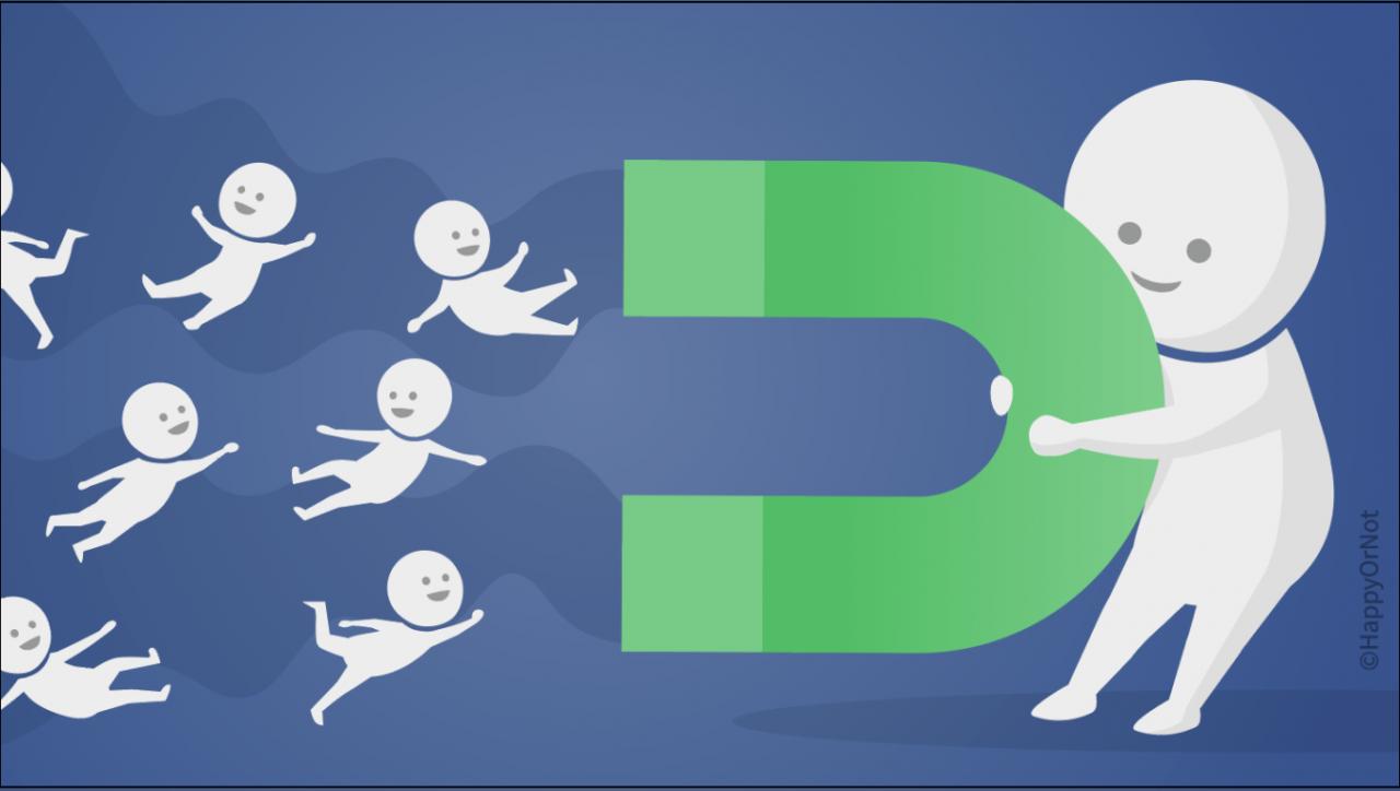 5 chiến lược cải thiện khả năng giữ chân khách hàng