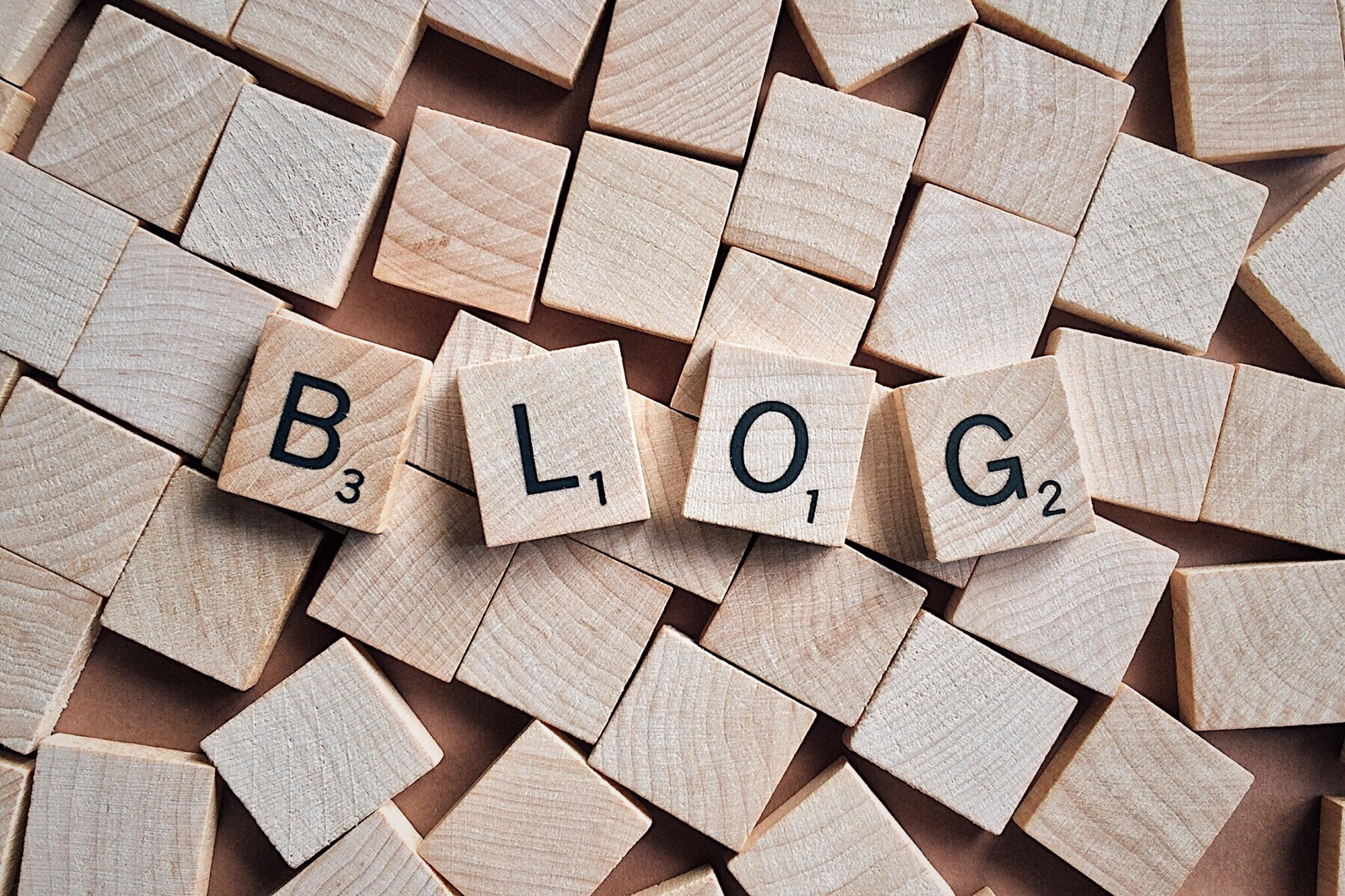 4 Tips To Create Amazing Blog Content - Gareth O'Sullivan