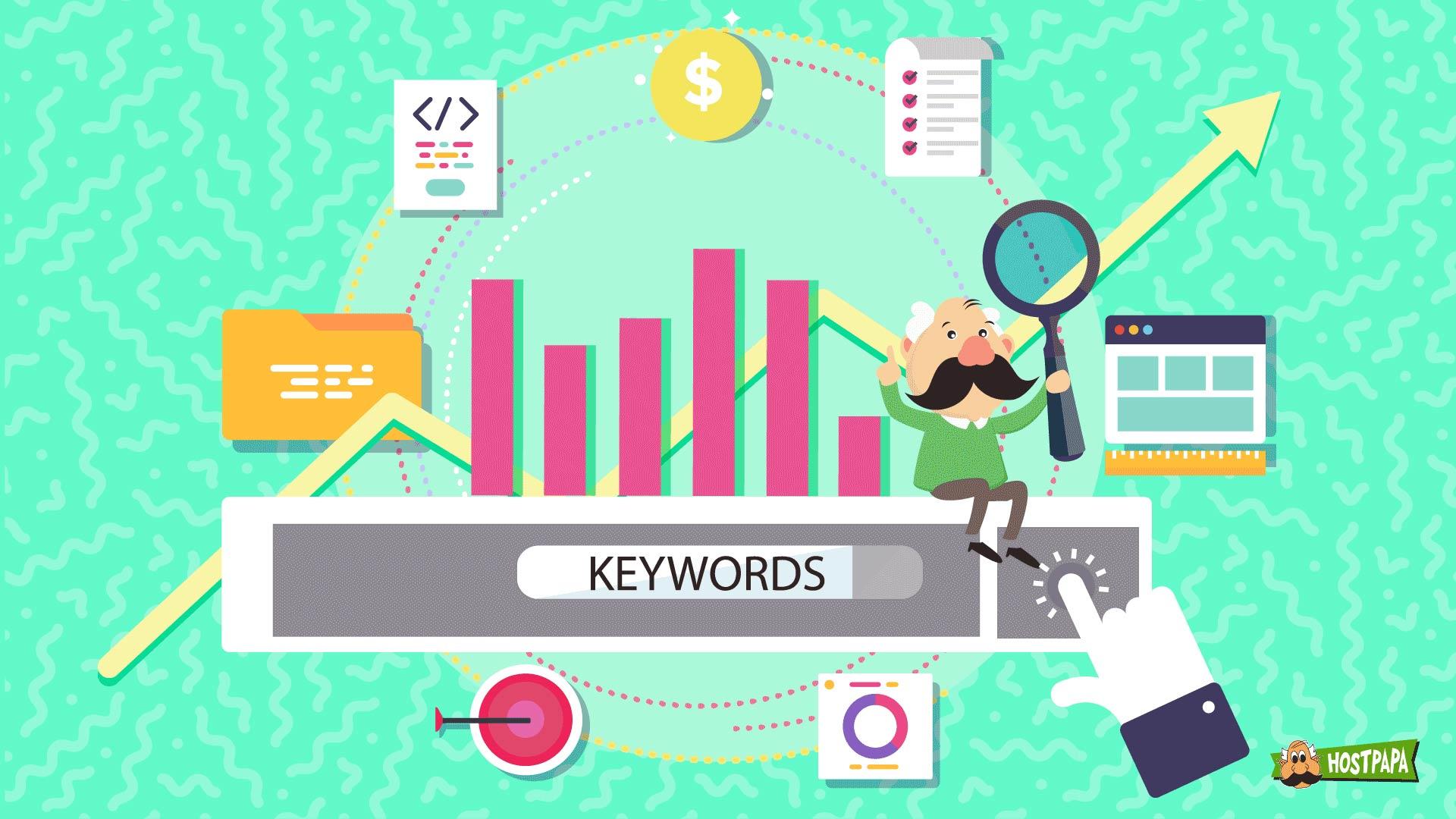Các bước trong quy trình SEO hiệu quả - Marketing Review
