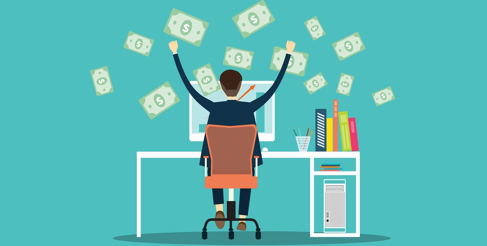 Những công việc cần làm cho người mới bắt đầu kinh doanh online 2020 -  WEBICO BLOG