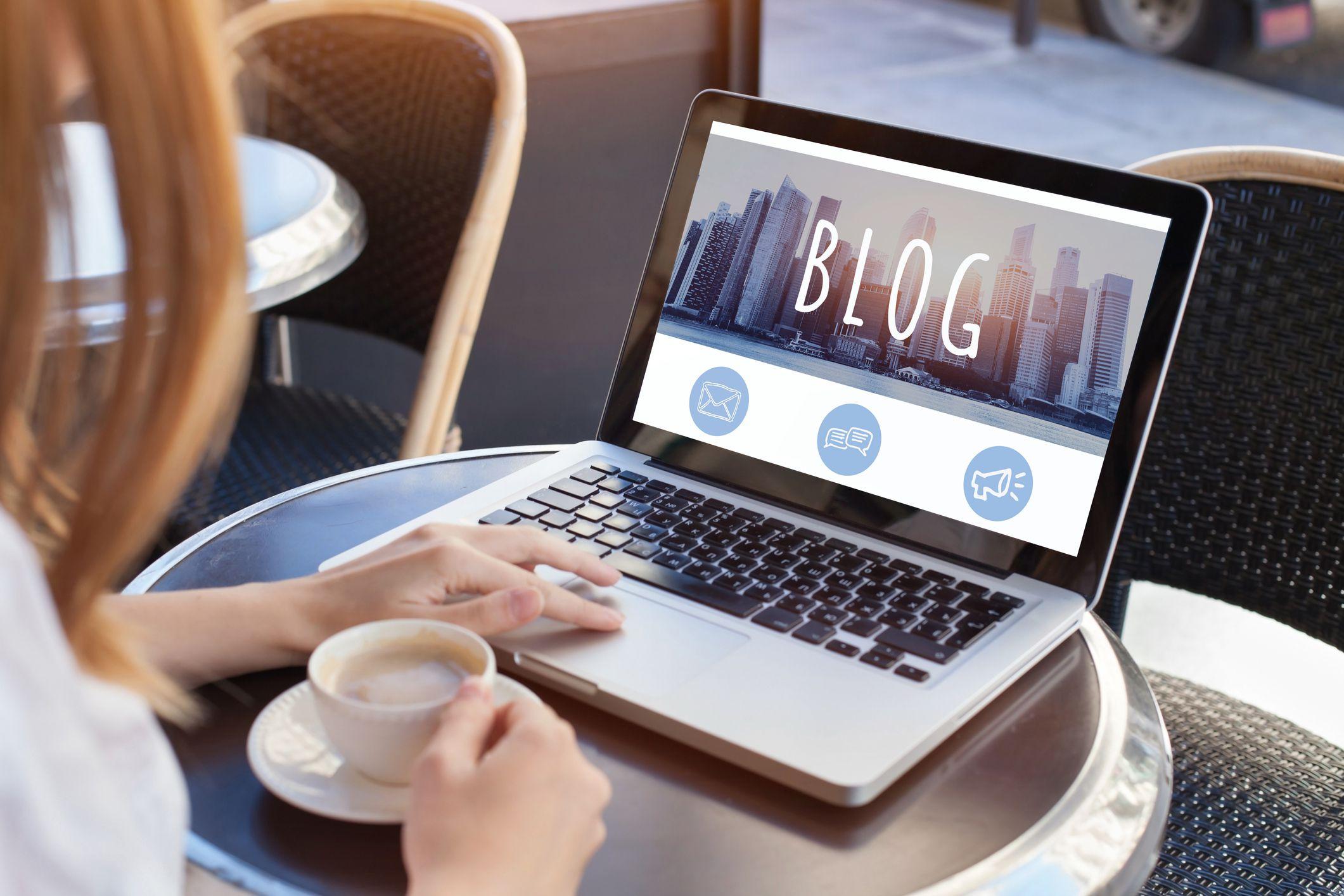 Kiếm tiền bằng blog hiệu quả nhất