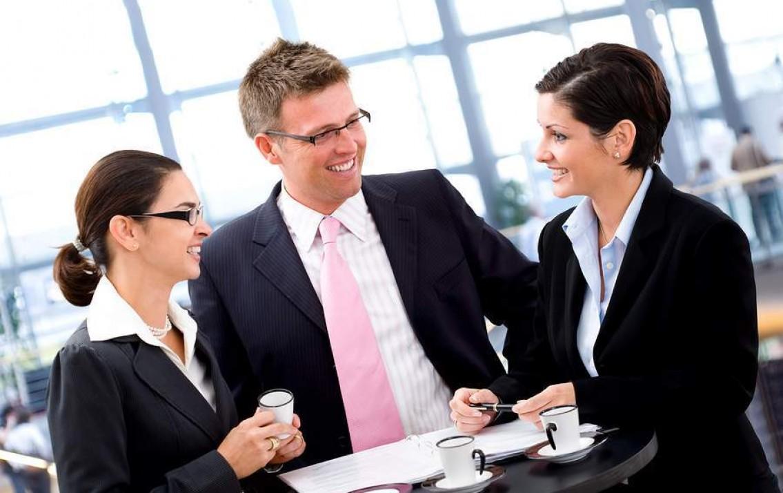 Mô tả công việc Chuyên viên khách hàng doanh nghiệp