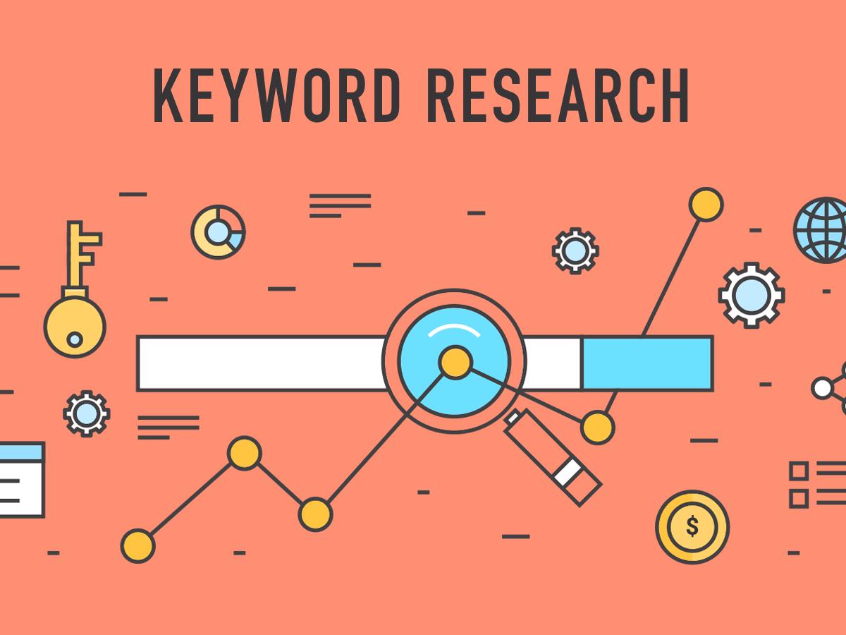 Keyword Research: Cách nghiên cứu từ khóa hiệu quả 2020