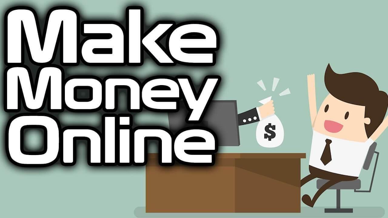 Hình thức kiếm tiền online một cách hiệu quả