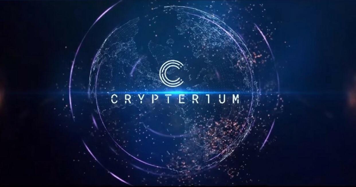 Crypterium (CRPT) là gì?