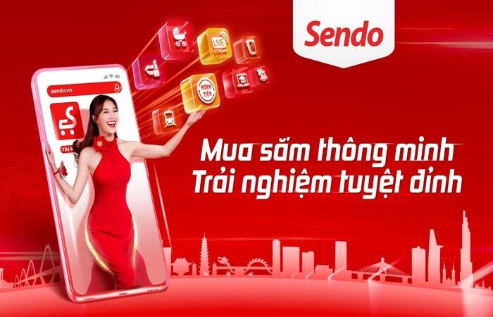 10 sàn thương mại điện tử lớn nhất Việt Nam
