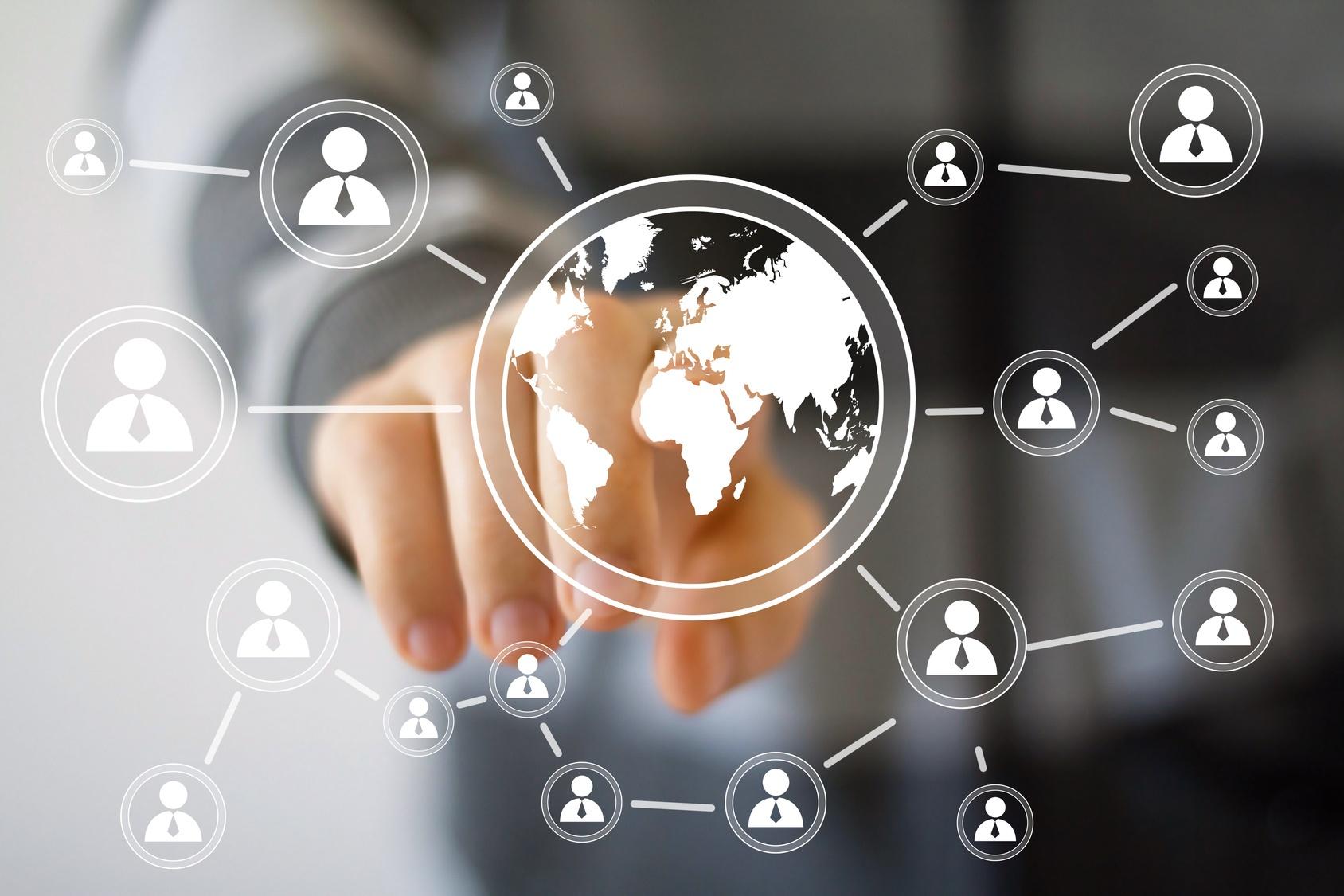 Mô hình quản lý nhân sự nào phổ biến hiện nay? - Phần mềm Quản lý Doanh  nghiệp & Cộng tác trực tuyến thời gian thực mọi lúc, mọi nơi