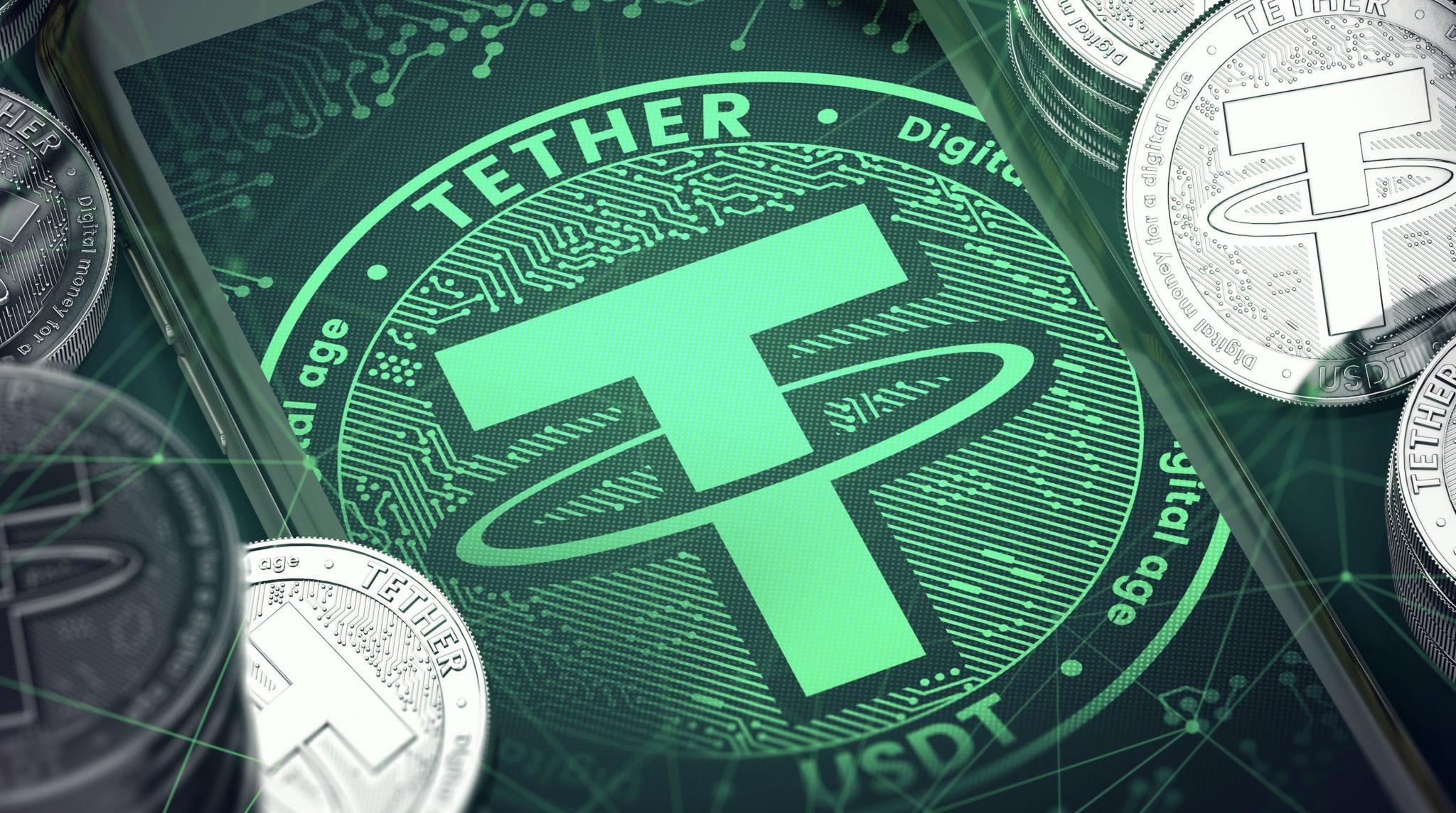 Tether là gì? Đồng tiền ảo USDT Coin có phải là một AltCoin không? - VIC  News