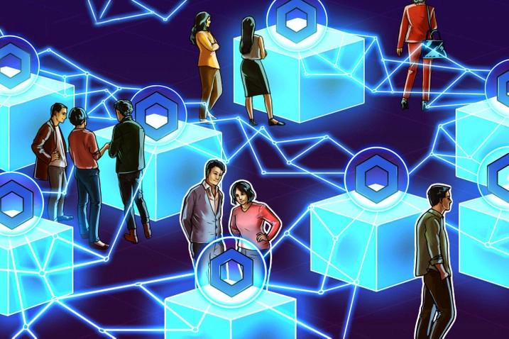 tin tức chainlink Archives - Đầu tư Bitcoin - Ethereum - Ripple -  Blockchain - Cryptocurrency