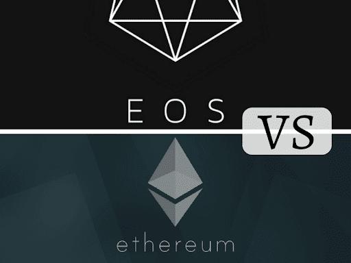 eos-VS-ETH-1 - Tin tức về tiền ảo kỹ thuật số Việt Nam