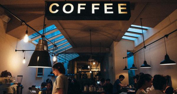 Kinh nghiệm mở quán cafe nhỏ chỉ với 30 triệu   BIGBUY