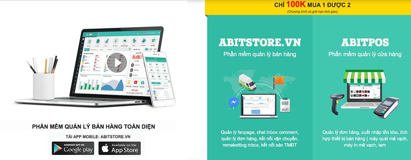 10 phần mềm quản lý bán hàng tốt nhất hiện nay cho thị trường Việt Nam - DooPage