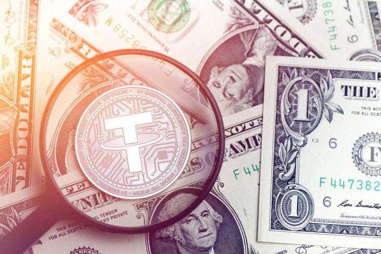 Tether (USDT) là gì? Tổng quan về đồng tiền ảo USDT
