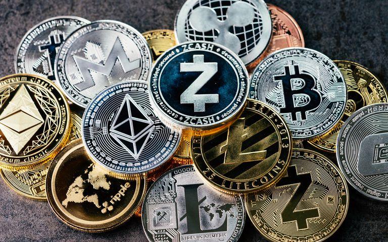 Những loại tiền điện tử phổ biến sau Bitcoin   Công nghệ   Thanh Niên