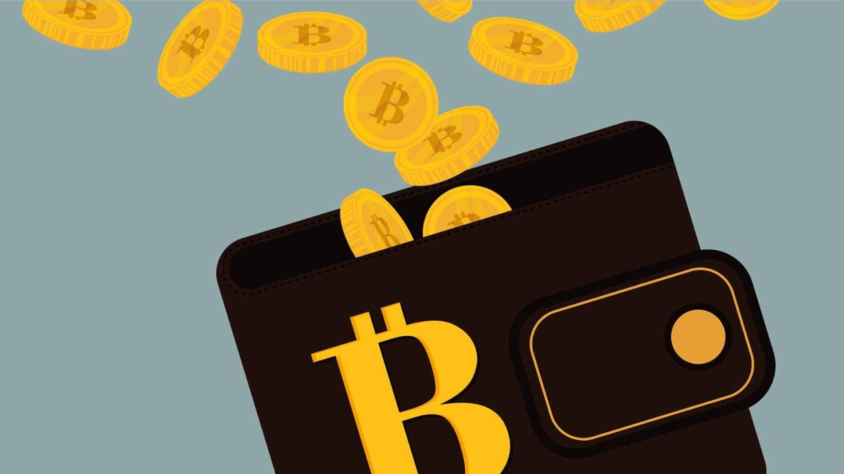 Đánh giá top 5 ví Bitcoin phổ biến và tốt nhất hiện nay   Góc Tiền Ảo
