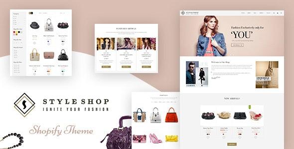 cách kiếm tiền với Shopify