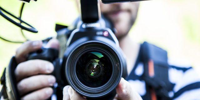 khởi nghiệp nghề nhiếp ảnh