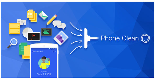 phần mềm tăng tốc iPhone