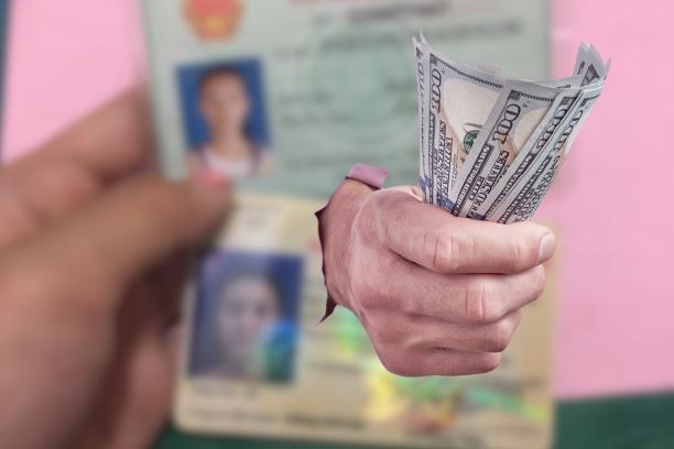 Top 10 Ngân hàng cho vay tiền bằng chứng minh thư và bằng lái xe 2021 -  InfoFinance.vn