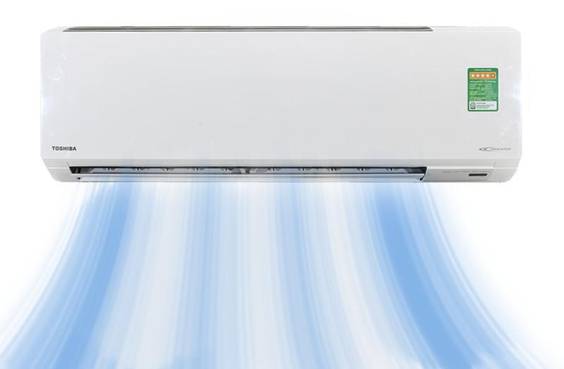 Chất lượng điều hòa Toshiba so với điều hòa daikin