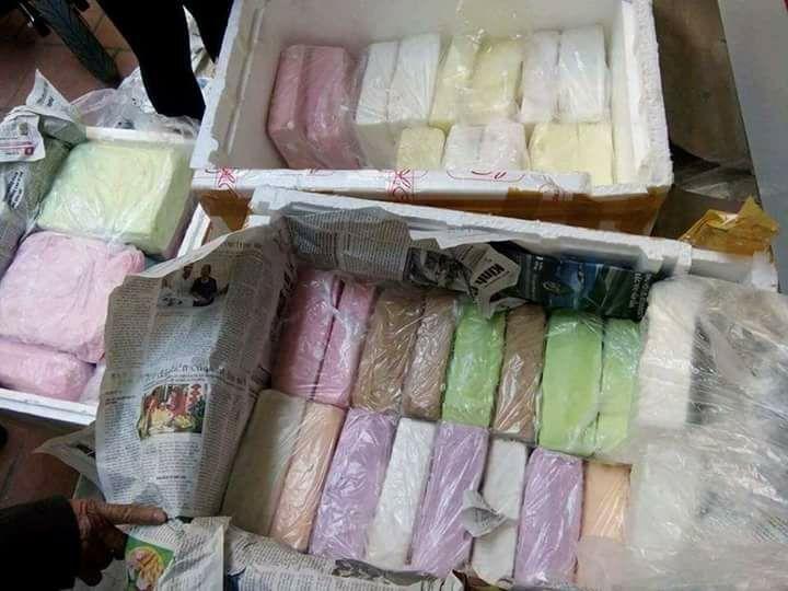 Kem siêu rẻ 15.000 đồng/kg: Hàng '3 không' sướng mồm, ăn liều - VietNamNet